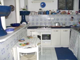 Amalfi Coast Apartment - Ceramica Terrace - Ravello vacation rentals