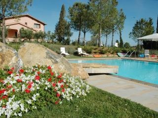 Tuscany Villa - Il Salottino - Magliano in Toscana vacation rentals
