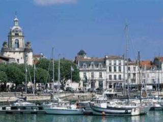 Vacation Rental in La Rochelle - La Balade - La Rochelle vacation rentals