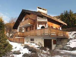 Switzerland Vacation House - Maison Chaleureuse - Nendaz vacation rentals