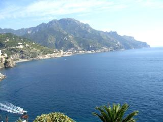 Apartment Rental in Campania, Minori - Manso - Ravello vacation rentals