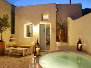 Santorini Villa for Rent - Pirate Haven - Megalochori vacation rentals