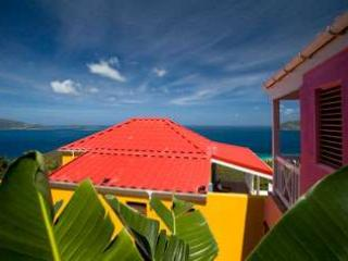 Villa Rental in Tortola, Long Bay Beach - Sun Catcher - Image 1 - Road Town - rentals