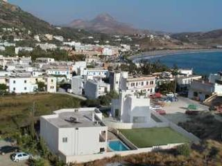 Greece Rental Villa on Crete - Villa Admetus - Crete vacation rentals