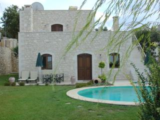 Greece Villa Rental - Villa Aeneas - Prines vacation rentals