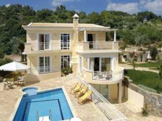 Luxury Villa in Greece on Crete - Villa Agia - Adele vacation rentals