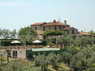 Villa Rental in Tuscany, Monsummano - Villa Alex 1 - Monsummano Terme vacation rentals