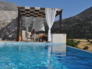 Villa in Greece - Villa Ammoudari - Sfakia vacation rentals