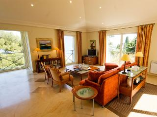 French Riviera Villa Rental Near Beaulieu-sur-Mer - Villa Beaulieu - Beaulieu-sur-mer vacation rentals