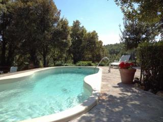 Self Catering Accommodation in Tuscany - Villa Cacciatore - Gambassi Terme vacation rentals
