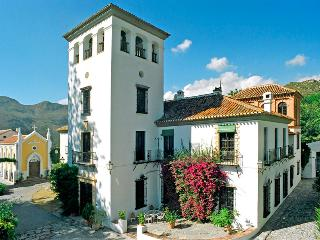 Luxury Villa in Andalucia - Villa La Reina - Otivar vacation rentals
