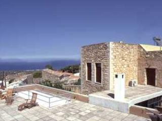Greek Island - Rent a Villa - Villa Theseus - 10 - Maroulas vacation rentals