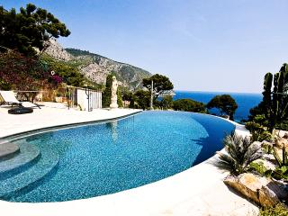 French Riviera Villa Rental in South of France Walking Distance to the Beach - Villa Panorama - Correze vacation rentals