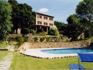 Villa for Rent in Tuscany - Villa Saturnia - Montemerano vacation rentals