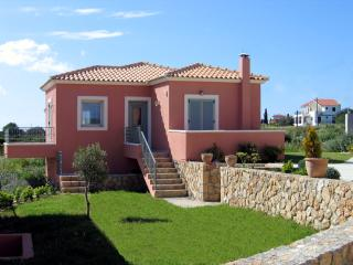 Holiday Villa in Greece - Villa Tria - Svoronata vacation rentals