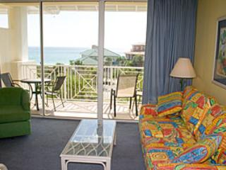 Gulf Place Cabanas 407 - Santa Rosa Beach vacation rentals