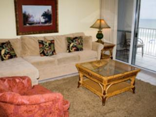 Island Princess 0402 - Fort Walton Beach vacation rentals