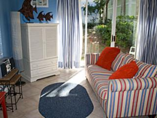 Nantucket Rainbow Cottages 12B - Destin vacation rentals