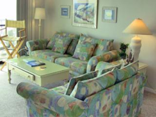 The Palms at Seagrove C07 - Image 1 - Seagrove Beach - rentals