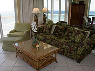 Pelican Beach Resort 00801 - Image 1 - Destin - rentals