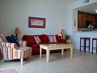 Seychelles Beach Resort 0103 - Panama City Beach vacation rentals