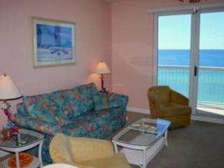Seychelles Beach Resort 1006 - Image 1 - Panama City Beach - rentals