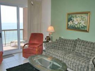 Sunrise Beach Condominiums 1006 - Image 1 - Panama City Beach - rentals