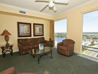 Tidewater Beach Condominium 1418 - Panama City Beach vacation rentals
