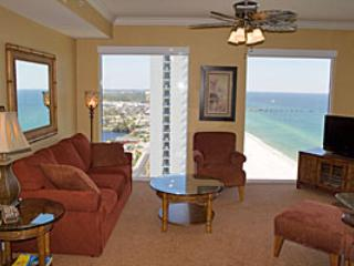 Tidewater Beach Condominium 1818 - Panama City Beach vacation rentals