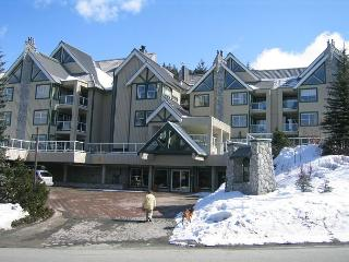 Lovely upgraded unit, free parking, nice big hot tub in complex - Whistler vacation rentals