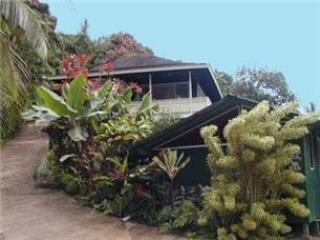 KURAOKA COTTAGE-2 B/R - Hanalei vacation rentals