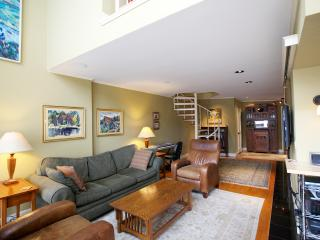 Museum Townhouse - San Francisco vacation rentals