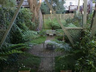 Garden View - San Francisco vacation rentals