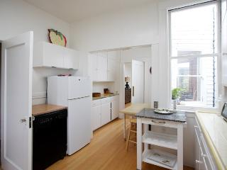 Presidio Terrace Upper Unit - San Francisco vacation rentals