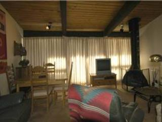Comfortably furnished 1BR condo w/ loft - Condo 14 - Taos Ski Valley vacation rentals