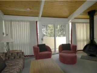 2BR 2B condo w/ loft, tastefully designed by owner - Condo 18 - Taos Ski Valley vacation rentals