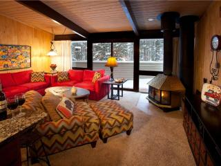 Charming southwestern style 2BR w/ mountain views - Condo 36 - Taos Ski Valley vacation rentals