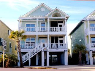 Capital Gains - Surfside Beach vacation rentals