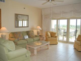 TOPS'L Beach Manor 0604 - Image 1 - Miramar Beach - rentals
