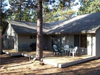 #11 Lost Lane - Image 1 - Sunriver - rentals