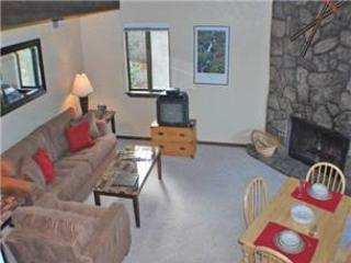 #18 Kitty Hawk Condo - Sunriver vacation rentals