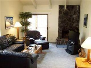 #32 Tennis Village Condo - Sunriver vacation rentals