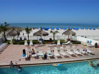 #106 Beach Place Condos - Madeira Beach vacation rentals