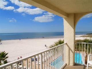 #212 Beach Place Condos - Madeira Beach vacation rentals