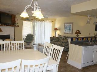 OME3 - Saint George Island vacation rentals