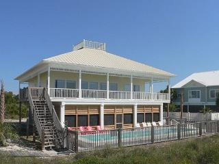 ASEARETREA - Saint George Island vacation rentals