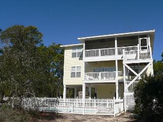 ASHORETHIN - Saint George Island vacation rentals