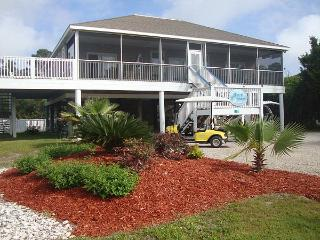 ALMOSTHEAV - Saint George Island vacation rentals