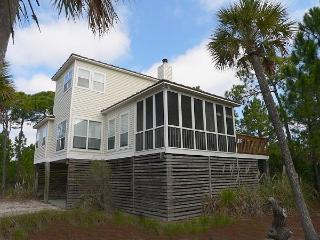 ARGONAUTA - Saint George Island vacation rentals