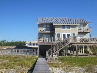 BDSBEACH - Saint George Island vacation rentals